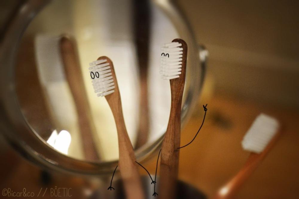 bôetic brosse à dent éthique