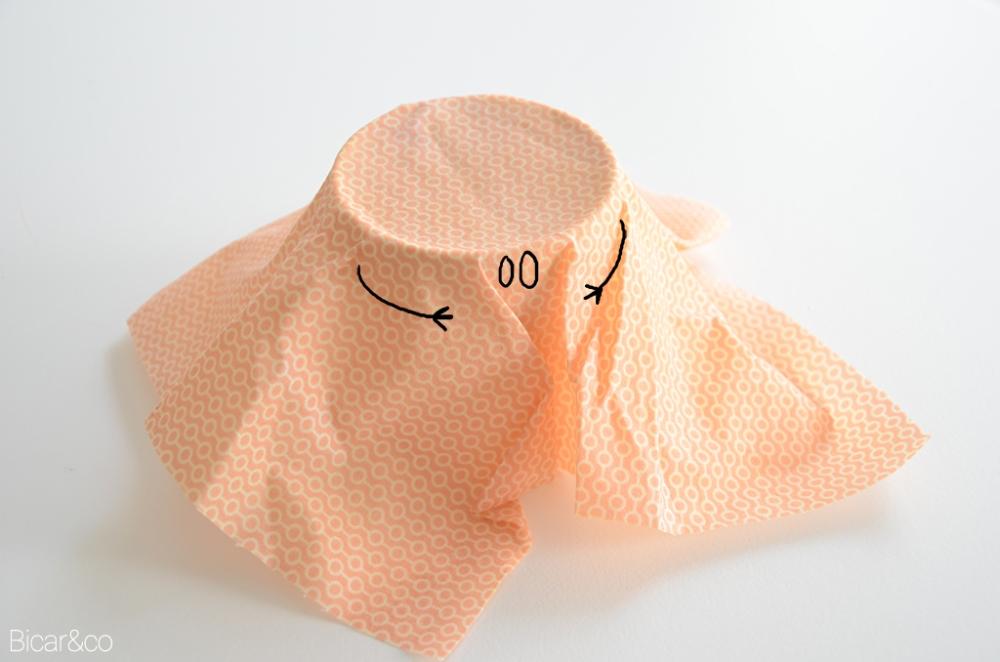 diy beeswax wrap l emballage z ro d chet la cire d abeille bicar co. Black Bedroom Furniture Sets. Home Design Ideas