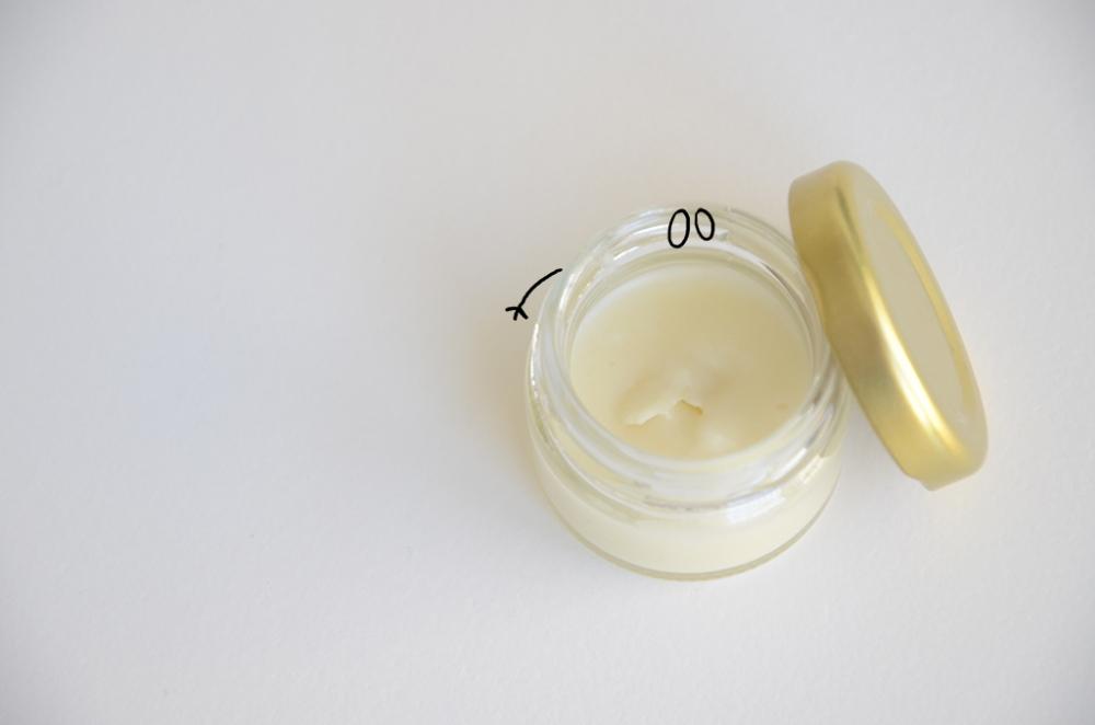crème préparation au soleil